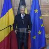 Programul României la Festivalul EUROPALIA a fost anunţat oficial la Palatul Egmont din Bruxelles