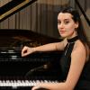 Tânăra pianistă Leona Crasi, în Seria românească de la St Martin-in-the-Fields