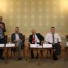 153 ani pe altarul Constituției României: eveniment in honorem Prof. Univ. Dr. Ioan Muraru