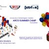 Parteneriatul transatlantic dintre Asociația Culturală Control N și American Romanian Cultural Society continuă cu TABĂRA DE VARĂ ARCS – ediția a II-a