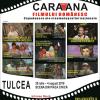 Caravana filmului românesc, la Tulcea