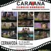 """""""Caravana filmului românesc"""" ajunge la Cernavodă şi stă o săptămână"""