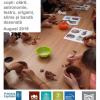 Vacanță pusă pe șotii la Muzeul Bucureștiului