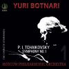 Yuri Botnari – un celebru dirijor născut în Republica Moldova oferă acces gratuit on line la CDul său