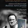 Cristian Teodorescu, întîlnire cu cititorii la Râmnicu Vâlcea