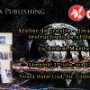 """Atelier de creație –  """"Imaginație: instrucțiuni de utilizare"""" cu scriitorul Andrei Mazilu"""