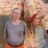 "Mircea Roman prezintă expoziția ""Sacrificiu"",  la Vila Nova de Cerveira"