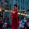 Deschiderea oficială a Festivalului Internațional de Teatru de Stradă București – B-FIT in the Street!