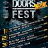 4 zile de festival și 24 de trupe, la Out Of Doors Fest- ediția a 7-a