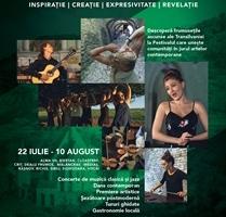 Începe Festivalul ICon Arts Transilvania