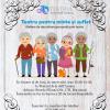 """Proiectul """"Teatru pentru minte și suflet"""" continuă! – Cursuri gratuite de dezvoltare personală prin teatru pentru seniori"""