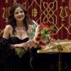 Soprana Teodora Gheorghiu – din Japonia la Bucureşti, în recital în această vară