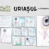 """Expoziția de benzi desenate și povești illustrate """"Spune-mi o poveste"""", la MNAR"""