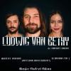"Premiera spectacolului ""Ludwig Van Bethy"", la Teatrul Arte dell'Anima"