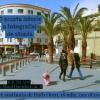 """""""O scurtă istorie a fotografiei de stradă"""" – prelegere susținută de Ruth Oren la sediul ICR Tel Aviv"""