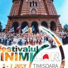 Festivalul Inimilor, ediția a XXX-a, la Timișoara