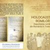 Ziua Europeană de Comemorare a Victimelor Holocaustului Împotriva Romilor -Trecut, Prezent și Viitor, la Muzeul Național al Țăranului Român