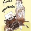 """A apărut volumul """"Cartea pisicii"""" de Cristian Teodorescu, în traducere poloneză"""