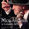Concert susținut de Nicu Alifantis, în Grădina MNLR