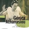 """Expoziția """"Génica Athanasiou: muză și parteneră a lui Antonin Artaud"""", la MNLR"""