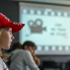 Tabăra de film pentru copiii din diaspora americană s-a finalizat cu patru scurt metraje realizate în totalitate de copii