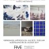 Grund la galeria Five Plus din Viena