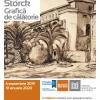 Călătorie mediteraneeană inspirată de grafica de călătorie a pictoriței Cecilia Cuţescu Storck