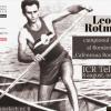 """Campion evreu al României : Leon Rotman, la """"Cafeneaua Românească"""" de la ICR Tel Aviv"""