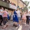 Săptămâna Haferland: evenimentul în cadrul căruia turiștii au putut fi parte din comunitatea săsească
