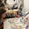 """""""Fascinația Sticlei"""" din România, la Târgul Internațional de Arte și Meșteșuguri de la Ierusalim"""