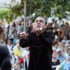Florin Totan și Orchestra Sinfonia București, în Parcul Colțea