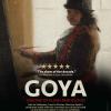 Van Gogh, Picasso și Goya pe marele ecran