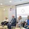 Întâlnire inedită între supraviețuitori ai Holocaustului și profesori români, la ICR Tel Aviv