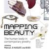 """Expoziția de bijuterie contemporană """"Mapping Beauty"""", la Muzeul Național al Hărților și Cărții Vechi"""