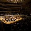 Succes în premieră la Elbphilharmonie din Hamburg pentru Orchestra Română de Tineret