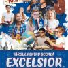 Târgul pentru Școală EXCELSIOR, ediția a VI-a