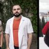 """""""URS GEEST"""": reinventarea dansului ritualic al ursului în culturile română şi belgiană  în EUROPALIA România"""