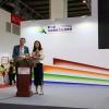Târgul Internaţional de Carte de la Beijing 2019, la final: România, vizibilă prin lansări, expoziţii şi parteneriate strategice