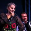 """Maia Morgenstern, la """"ProEtnica"""": """"Ei bine, pot să cânt datorită moștenirii etnice!"""""""