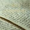 """""""Mari corespondențe"""", de Livius Ciocârlie"""