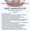 """A opta ediţie a Festivalului Internaţional de Literatură satirico-umoristică """"UMOR FĂRĂ FRONTIERE ÎN ȚARA DE SUS"""""""