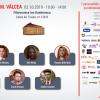 Conferinţele BookLand Evolution, la Râmnicu Vâlcea