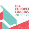 Ziua Europeană a Limbilor 2019, sărbătorită la Lisabona