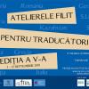 """Invitați din douăsprezece țări la """"Atelierele FILIT pentru traducători"""""""