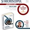 """Lansarea titlului """"Mănăstirea și microscopul: convorbiri cu Dalai Lama"""", la Bookstory Cluj"""