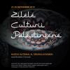 """""""Zilele Culturii Palestiniene"""", la Muzeul Național al Țăranului Român"""