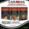 """""""Caravana filmului românesc"""", la Pașcani"""