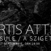 """Expoziţie de fotografie la Muzeul Naţional de Artă al României:  """"Pe insule"""" de Bartis Attila"""