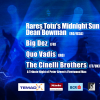Transilvania Blues Festival – Ediția II. Let There Be Blues!