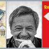 """Romanele """"Stalin, cu sapa-nainte"""" și """"Măcelaria Kennedy"""", de Radu Ţuculescu, traduse în Ungaria, respectiv Germania"""